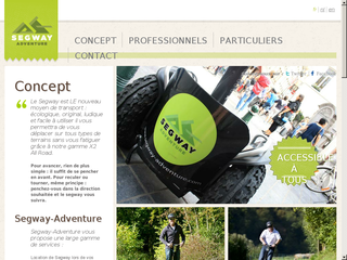 Segway-adventure