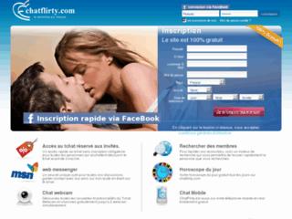 Chat sexe et hot adulte TChat gratuit sans inscription