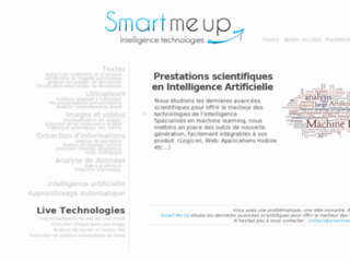 Détails : L'avenir de l'intelligence artificielle