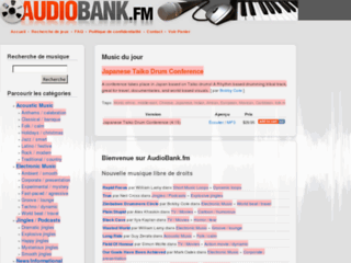 http://audiobank.fr