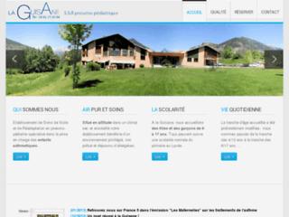 Asthme - traitement naturel dans les Hautes-Alpes