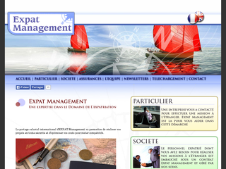 Expat Management