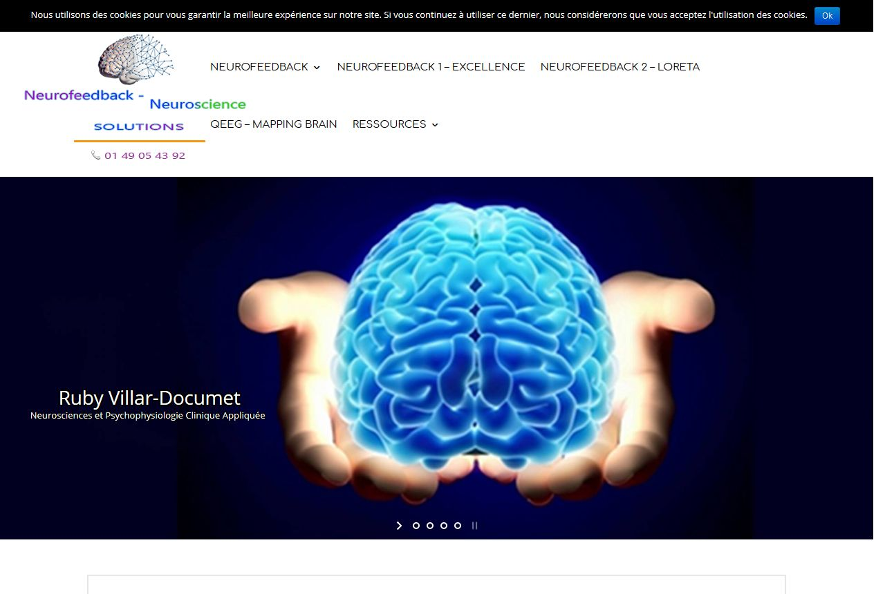 Expertise en neurofeedback, Paris
