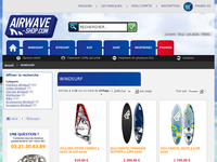 windsurf airwave shop