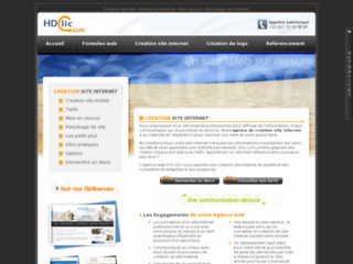 Web Agency - creation site internet